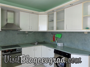 Large two bedroom apartment in the center of Blagoevgrad