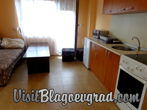 New apartment for rent in Osvobojdenie