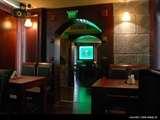 Shamrock pub & pizza